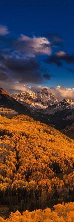 ✯ Capitol Peak near Aspen, Colorado