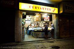 Cervantes - Copacabana - Rio de Janeiro