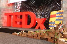 TEDx piepschuim letters Outdoor Decor, Home Decor, Decoration Home, Room Decor, Home Interior Design, Home Decoration, Interior Design