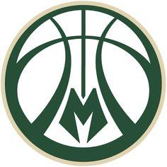5917592dfe9e Milwaukee Bucks Alternate Logo on Chris Creamer s Sports Logos Page -  SportsLogos. A virtual museum of sports logos