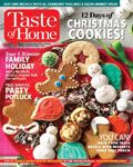 Georgine Saves » Blog Archive » Good Deal: Taste of Home One Year Subscription $3.75