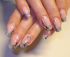"""Stamping - Manual and Troubleshooting """"Child of Fortune Nails"""
