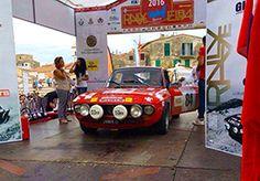 Rally storico dell'isola d'Elba, vittoria di classe per l'Ossolano Senestraro…