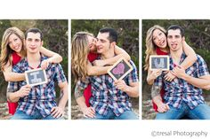 Valentine's Day Photo Idea