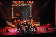 Chicago (2012) - The Actorsingers