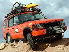 land rover discovery g4 challenge - Google keresés
