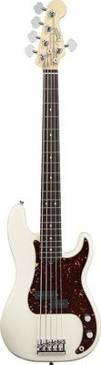 Fender AM Std P-Bass V RW OWT [1825 €]