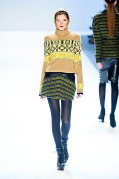 Charlotte Ronson | Nova York | Inverno 2012 RTW
