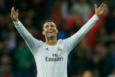 Cristiano Ronaldo has broken Lionel Messi 's all-time record for the most goals in a single Champions League season after notching his score. Cristiano Ronaldo, Real Madrid, Messi Champions League, Luke Shaw, Bernabeu, Goalkeeper, Lionel Messi, Soccer Players, Athletes