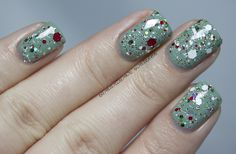 Jindie Nails Just Elfing Around | Samarium's Swatches