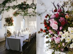 Wedding inspiration . Flowers by Prunella | Photography: Jessica Tremp from Brown Paper Parcel @thevanishing | @kwhbridal S a r a h & P a u l, Taradale, VIC