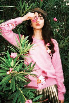 posting mainly nana komatsu content with occasional features other asian models and k-idols. Foto Fashion, Fashion Shoot, Editorial Fashion, Fashion Editor, Japanese Models, Japanese Fashion, Japanese Girl, Nana Komatsu, Ulzzang Girl
