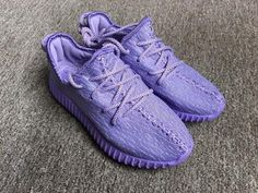 6bbf0c9d83af shoes adidas yezzy yeezy boost 350 purple violet fashion  adidas  yeezy   sneakers