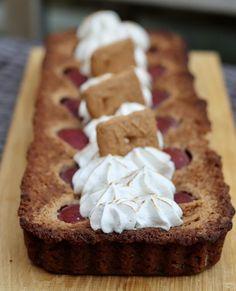 Cake & Co, Pie Cake, Brownie Cake, Cake Cookies, Cupcake Cakes, Cupcakes, Cake Recipes, Vegan Recipes, Vegan Food