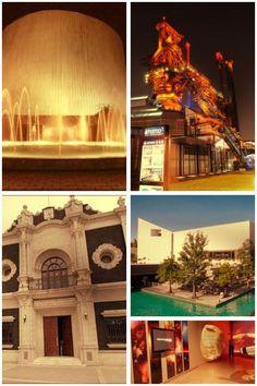 Museos de Nuevo Leon