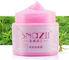 SNAZII Breast Enlargement Cream Bigger Boob Firming Lifting Bust Enhancement