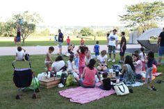 Família no parque #t052015upis