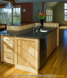 Custom Cabinetry For New And Old Homes