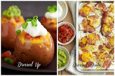 Football Finger Foods from my book and more!