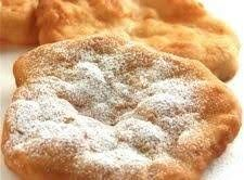 New Hampshire County Fair Fried Dough Recipe Fried Dough Recipes, Flour Recipes, Bread Recipes, Baking Recipes, Dessert Recipes, Desserts, Best Fried Dough Recipe, Dessert Bread, Elephant Ears Recipe