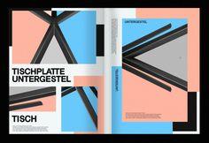 jozefondrik:  Print promo for kt11 / Studio Deep Throat