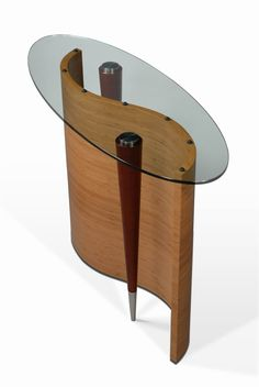 Infinity Console Table
