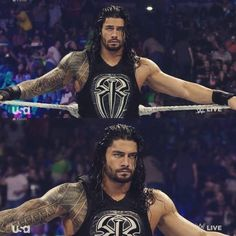 It should be illegal for someone to be that hot and sexy Wwe Superstar Roman Reigns, Wwe Roman Reigns, Roman Reighns, Beautiful Joe, Roman Reigns Dean Ambrose, Wrestling Superstars, Wwe World, The Way He Looks, Thing 1