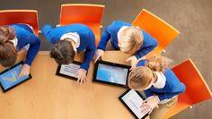 A tecnologia a favor do conhecimento