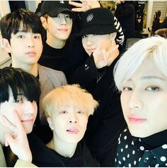 Got7 without Jackson  #Jackson'sbetternow
