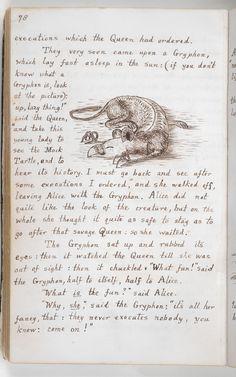 Understanding Alice - The British Library