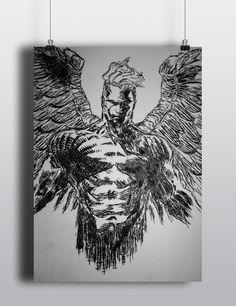 http://www.deviantart.com/art/Lucien-Ascension-566883348