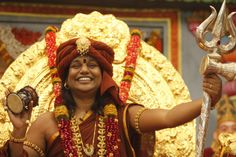SHIVA! SHIVA! SHIVA! POSSIBLE! POSSIBLE! POSSIBLE! Shiva is the embodiment of getting rid of old and possibility of new. The power of rejuvenation. He can get rid of anything in you - karmas, negative patterns, body, mind, disease. Getting rid of the old, re-inventing yourself as new… ~Sri Nithyananda Swami