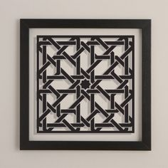 Attarine by Sakina Design - Inspired by Islamic art and architecture