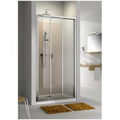 NATALI 80 Well Sprchové dvere do niky