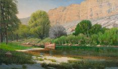 Arizona Capitol Museum to Exhibit the Paintings of Tony Winters: Renegades-Arizona's Undammed Rivers – Classic Games & Fashions for Every Home Two Rivers, Fashion Games, Best Games, Arizona, Art Gallery, Museum, Landscape, Exhibit, Galleries