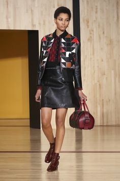 The Prep School Trifecta: Tommy Hilfiger, Tory Burch and Coach - Man Repeller