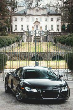 Quand même. #Audi #car #auto #automotocompare