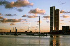 Recife - Pernambuco (by Heitor Salvador)