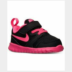 TODDLER NIKE FLEX EXPERIENCE 3 2014 WORN. Nike Shoes Sneakers