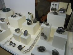 Stefania Lucchetta. LOOT 2012: MAD About Jewelry. Museum of Arts and Design.