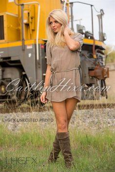 Oct 26, 2012 Caitlin Hixx Texas Photo Shoot with LHGFX