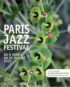 Paris jazz festival - Parc La Villette has created an outstanding jazz festival in seven venues throughout its grounds. There is also a concert series for children. www.allabouttravel.org - www.facebook.com/AllAboutTravelInc - 605-339-8911