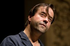 Jan Josef Liefers (August 8, 1964) German actor, director, producer and musician, o.a. known from the series of Tatort.