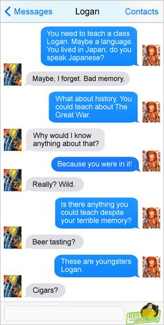 Texts From Superheroes Facebook | Twitter | Patreon #HiveSurvives