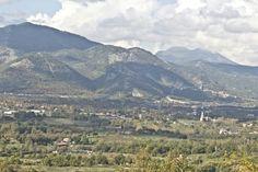 Dalla montagna di Montella