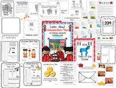 chinese zodiac coloring page chinese zodiac worksheets and activities. Black Bedroom Furniture Sets. Home Design Ideas