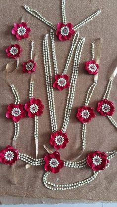 Fresh Flowers Jewellery -FJ15