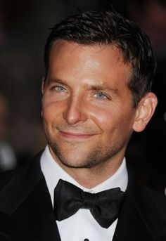 Bradley Cooper  Absolutely outstanding