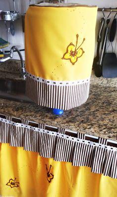 Drawstring Backpack, Diy, Embroidery, Kitchen Sinks, Curtains For Kitchen, Crochet Dishcloths, Bathroom Crafts, Dish Towels, Dressmaking
