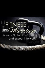You cant cheat if you want it to work!